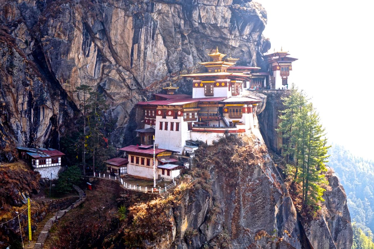 What You Need to Know Before Traveling to Bhutan