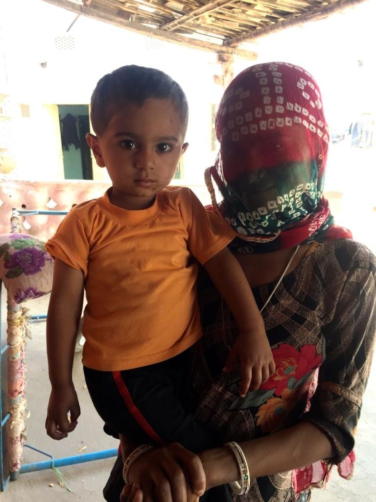 bishnoi village india