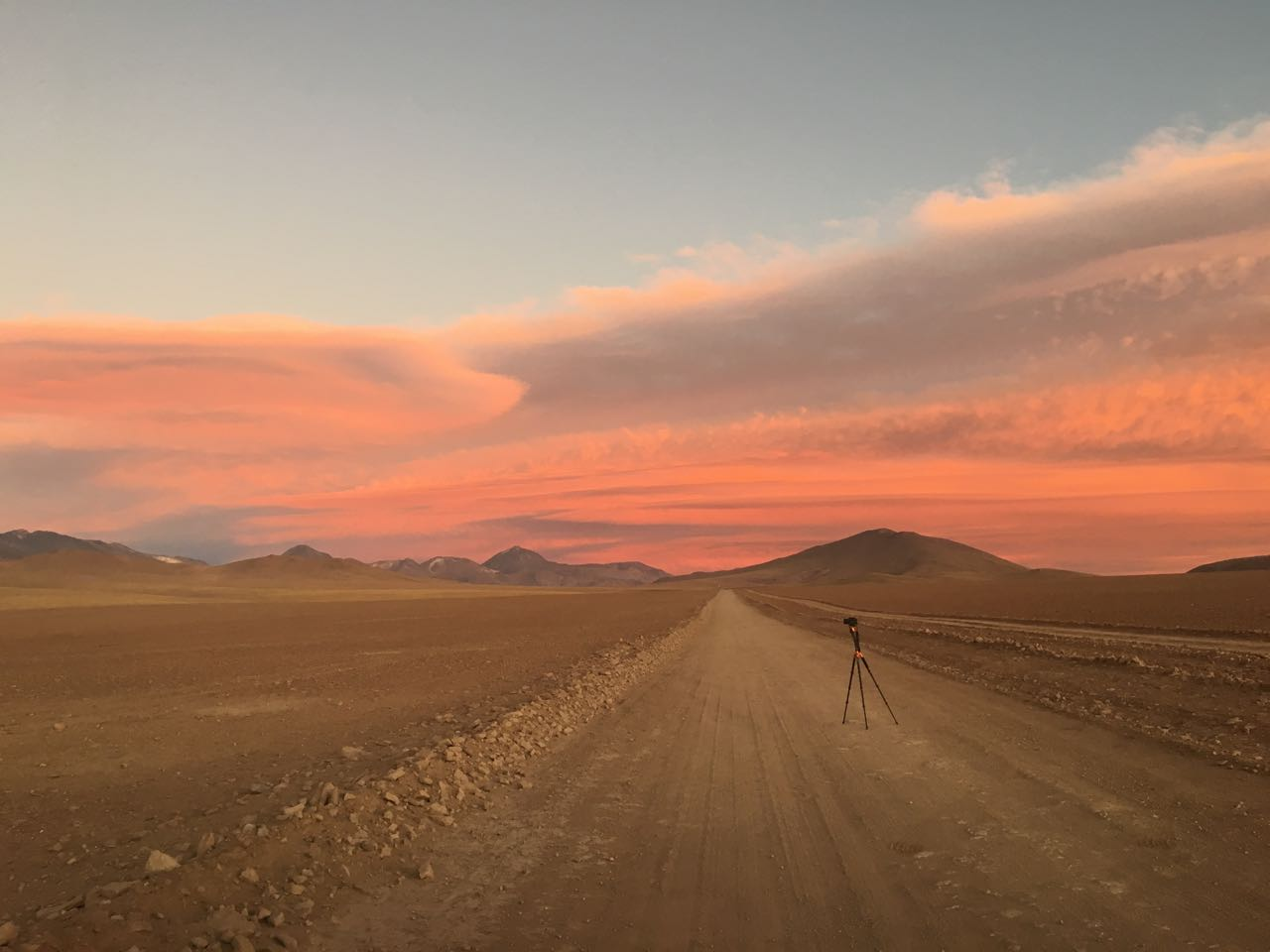 The Most Amazing iPhone Photography in Atacama