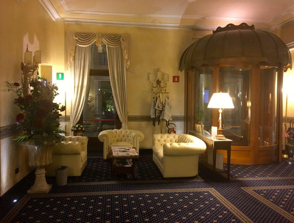 hotel genova Turin
