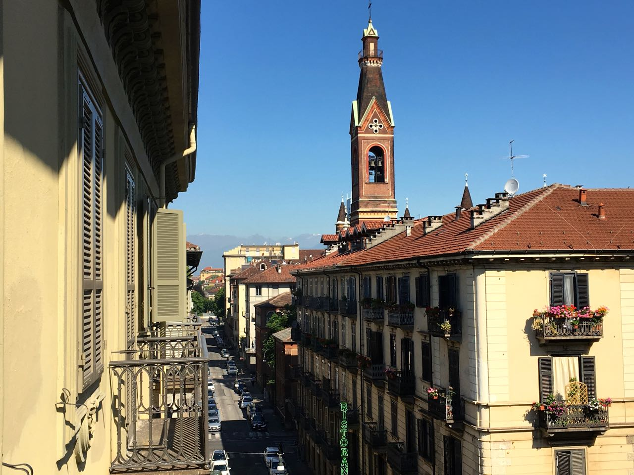 Hotel Genova – Treasure of Turin
