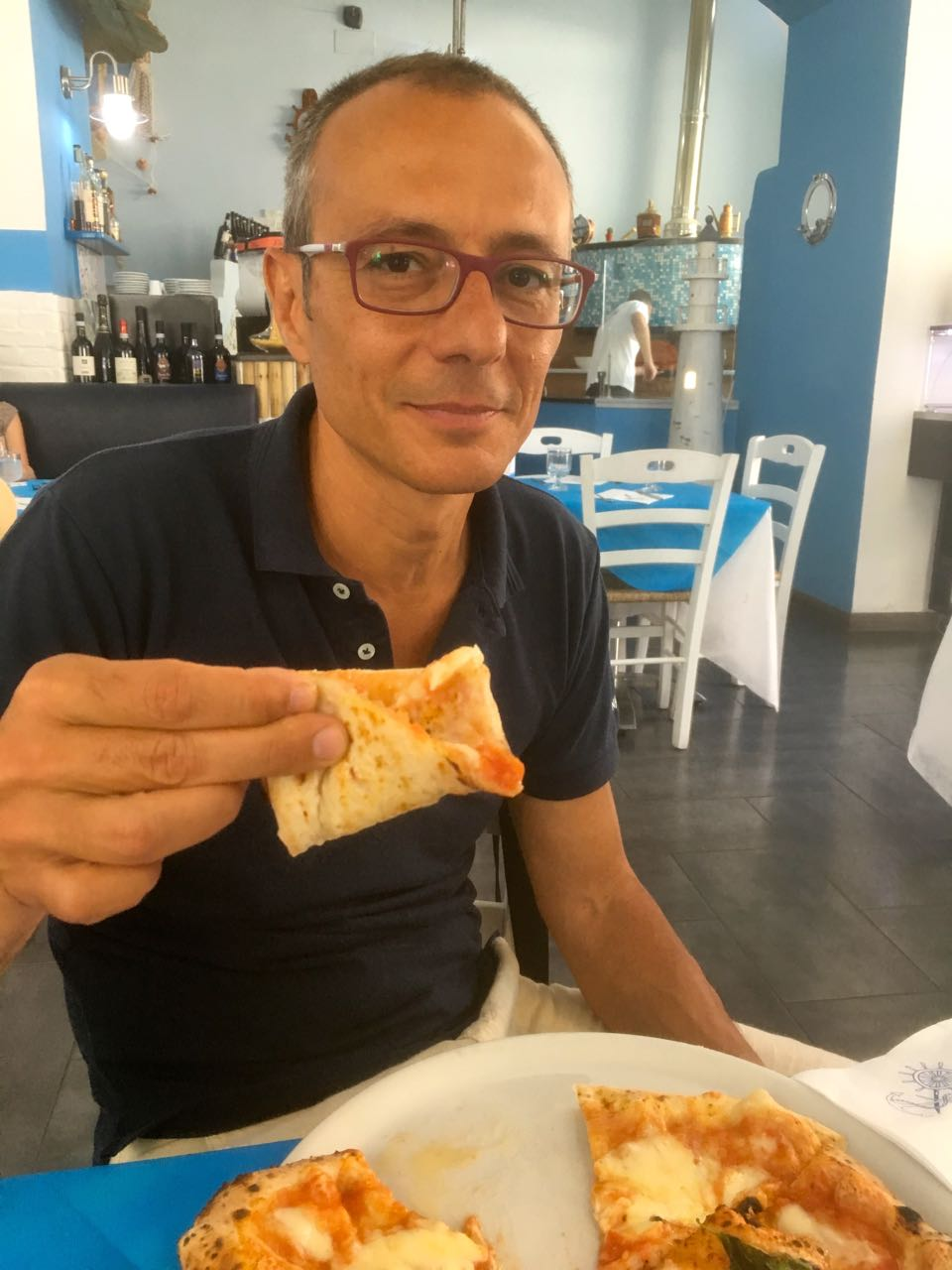 When in Naples – EAT!