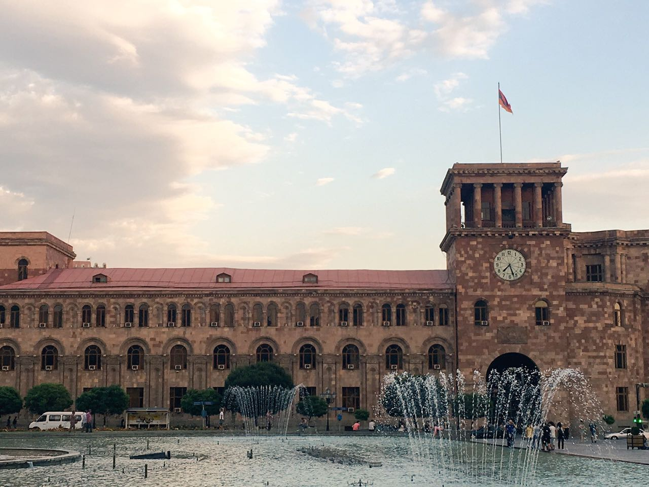10 Things I Learned About Armenia