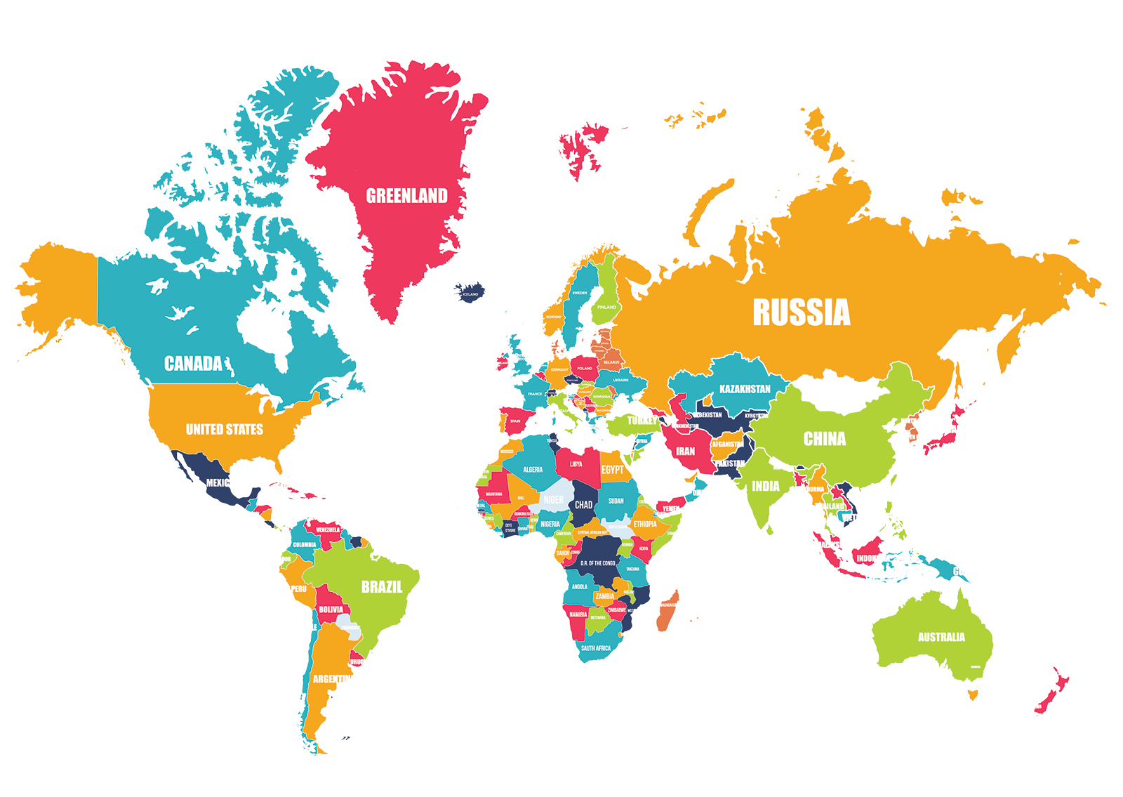 World map go eat give where in the world do you want to move to gumiabroncs Image collections