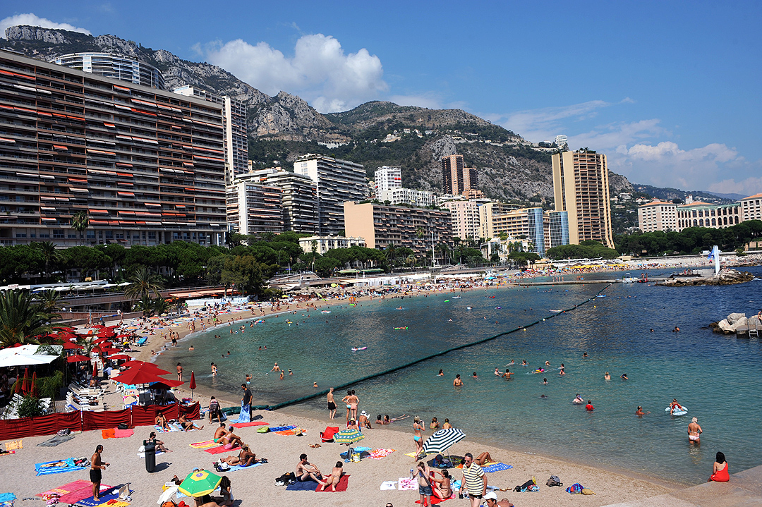 Looking for a Luxury Spring Break! Here's Why You Need to Head to Monte Carlo