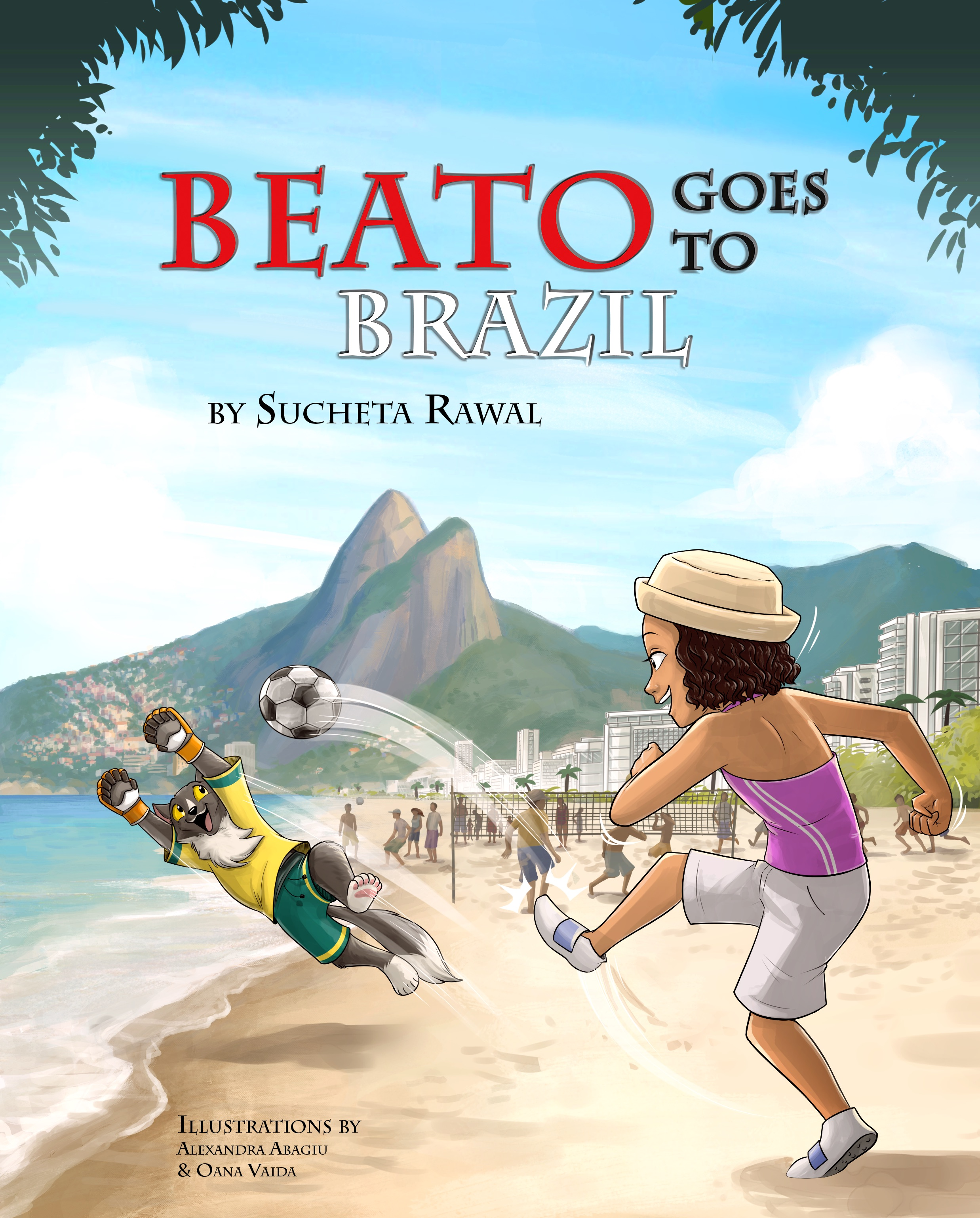 Beato Goes To Brazil Book Launch Party at the Brazilian Consulate