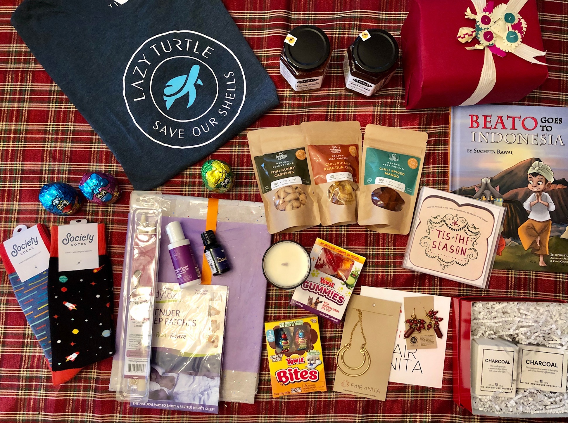Gifts That Give Back 2019: A Sustainable Shopping Guide