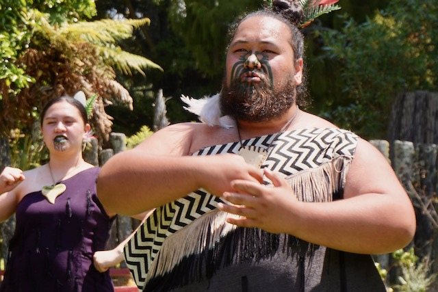 Where To Meet The Maori People in New Zealand