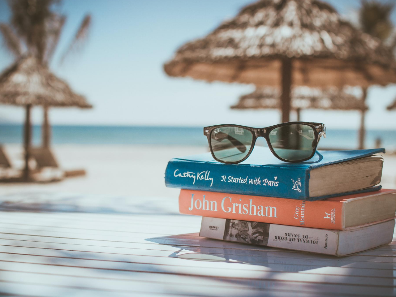 Best Travel Books of 2020 That You Need To Read