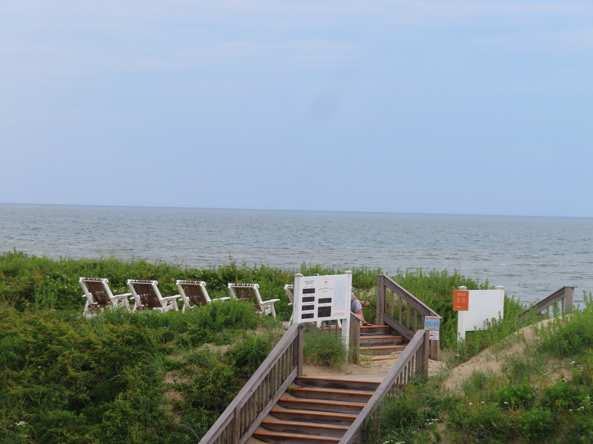 Road Trip Through Charming Towns in The Outer Banks